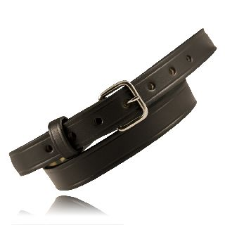 "6581  1"" Off Duty Belt-"