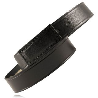 "1 1/2"" No Scratch Hidden Buckle Belt-Boston Leather"