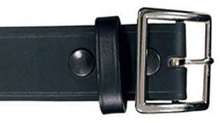 "#6505, 1 3/4"" Garrison Belt Buckle-"