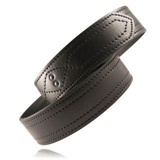 """2 1/4"""" Sam Brown Hook & Loop-Boston Leather"""