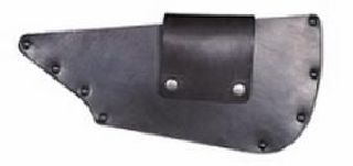 Axe Sheath For 6 Lb. Axe w/ 360 Degree Swivel-Boston Leather