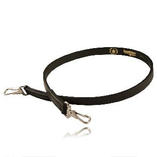 Leather Air Mask Neck Strap-