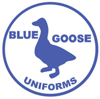 Blue Goose Uniforms