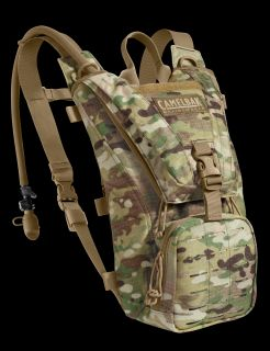 62589_Ambush 100 oz/3L Mil Spec Antidote Short-Camelbak