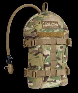 62591_ArmorBak 100 oz/3L Mil Spec Antidote Short-Camelbak