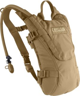 ThermoBak AB 100 oz/3L Mil Spec Antidote Short Coyote-Camelbak
