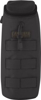 Max Gear Bottle Pouch Black