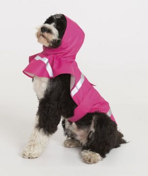 Doggie Rain Jacket-