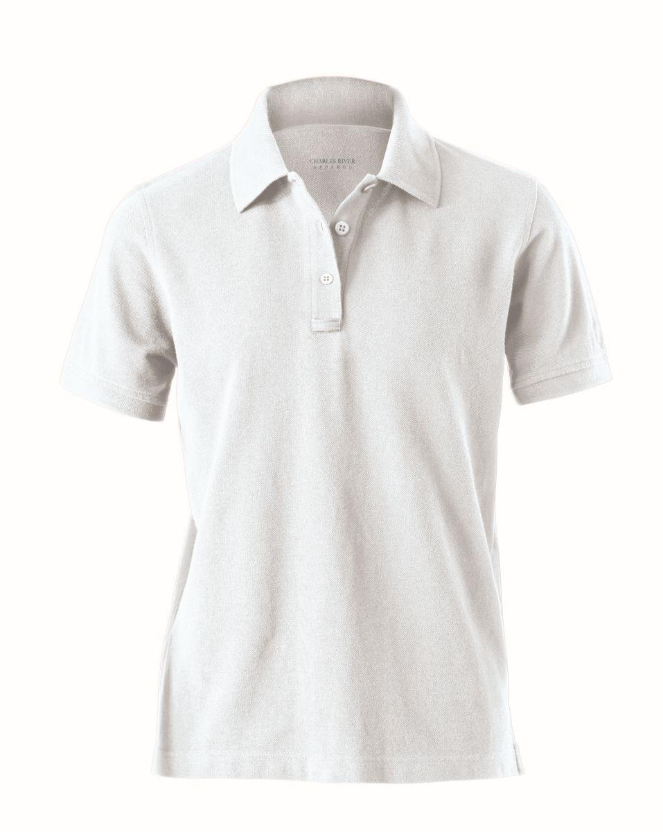 Women's Short Sleeve Allegiance Polo