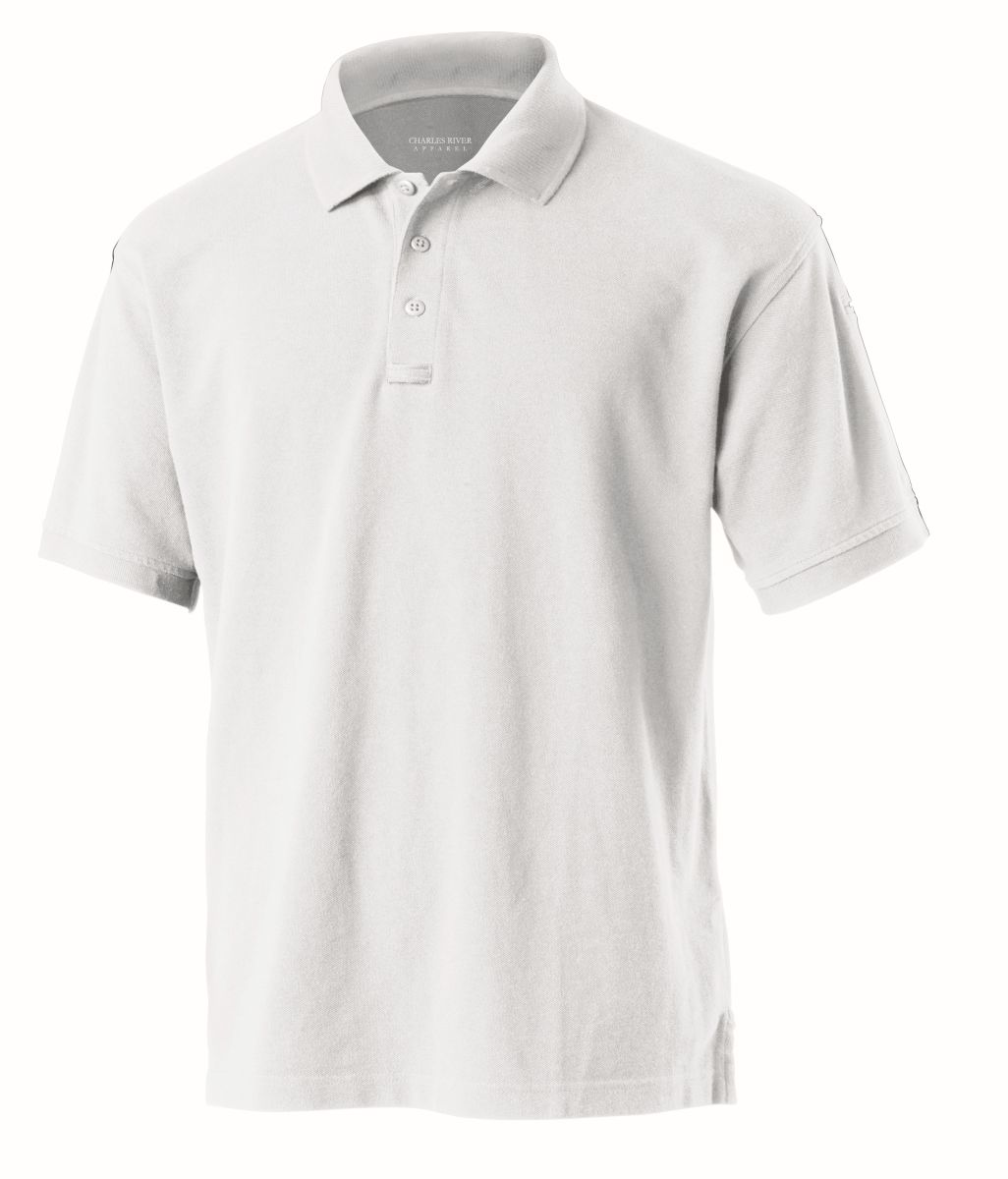 Men's Short Sleeve Allegiance Polo