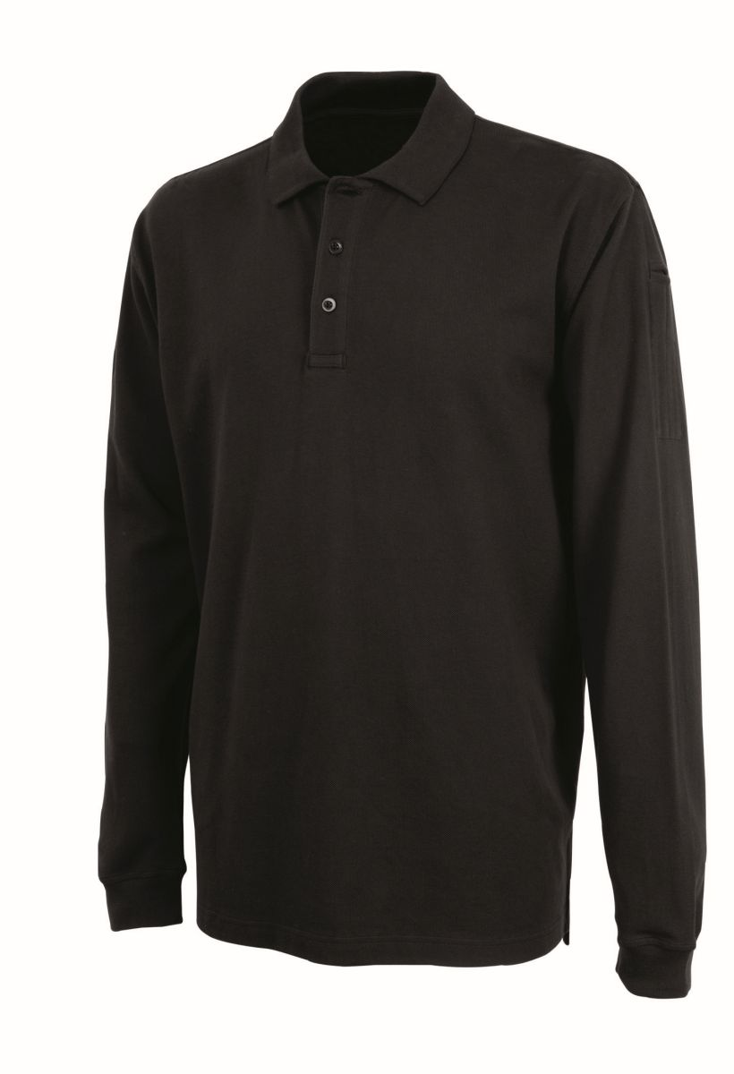 Long Sleeve Allegiance Polo