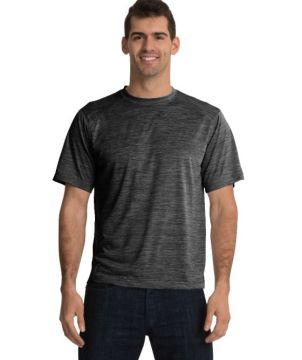 Mens Space Dyeperformance Tee-