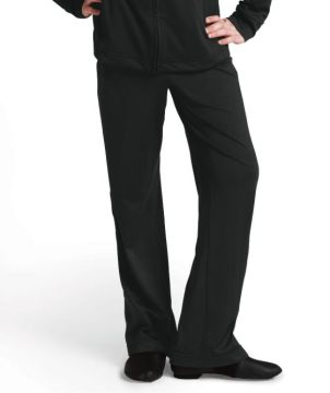 Girls' Fitness Pant-Charles River Apparel