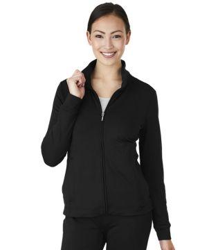 Womens Fitness Jacket-