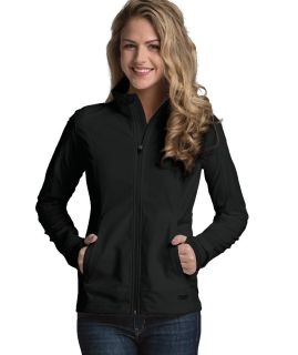 Womens Axis Soft Shell Jacket-Charles River Apparel