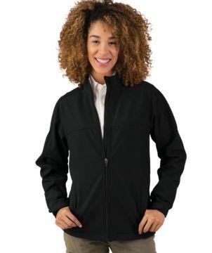 Womens Soft Shell Jacket-