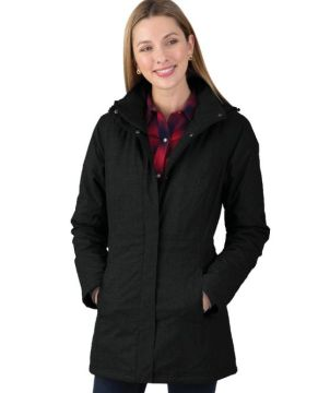 Womens Journey Parka-
