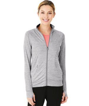 Womens Tru Fitness Jacket-