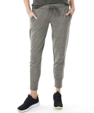 Womens Adventure Joggers-Charles River Apparel