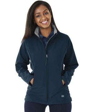 Womens Ultima Soft Shelljacket-