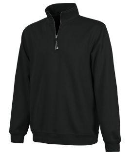 Youth Crosswind Quarter Zip Sweatshirt-