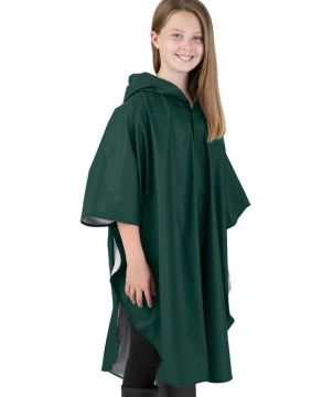 Youth Pacific Poncho-