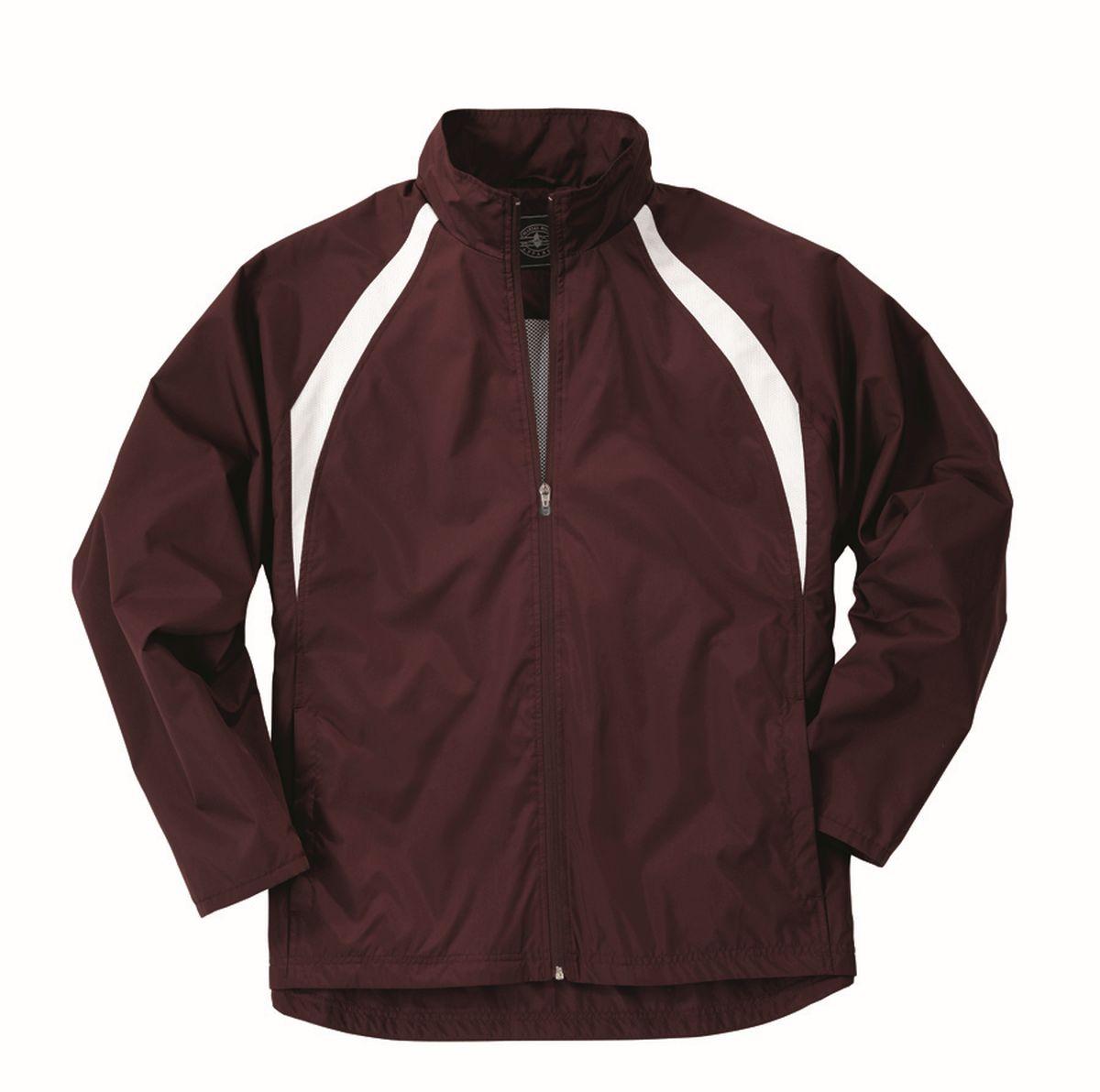 Youth TeamPro Jacket