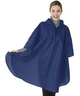 Cyclone EVA Poncho-Charles River Apparel