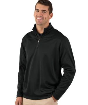 Stealth Zip Pullover-Charles River Apparel