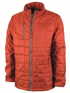 Lithium Quilted Jacket-Charles River Apparel
