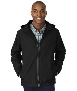 Pack-N-Go Full Zip Reflective Jacket-