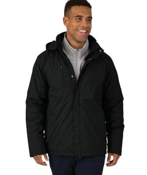 Mens Journey Parka-Charles River Apparel