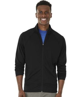 Mens Tru Fitness Jacket-Charles River Apparel