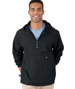 Pack-N-Go Pullover-