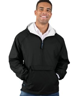 Classic Solid Pullover-Charles River Apparel