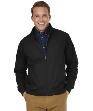 Mens Barrington Jacket-Charles River Apparel