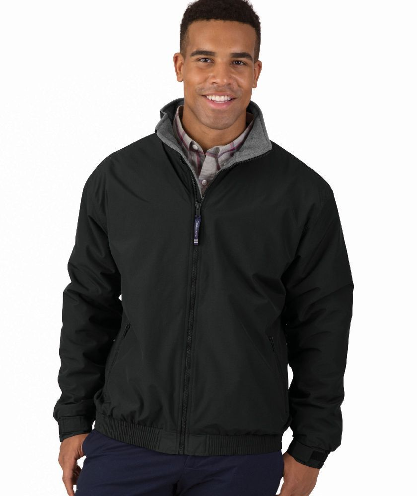 Navigator Jacket-Charles River Apparel
