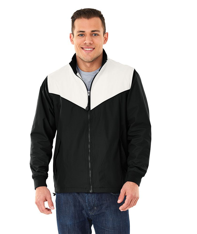 Championship Jacket-Charles River Apparel