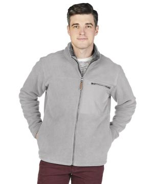 Mens Jamestown Fleece Jkt-
