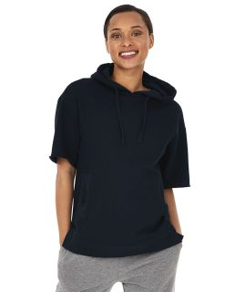 Adult Coach Hoodie-Charles River Apparel