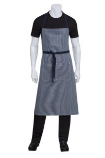 Portland Adjustable Chefs Apron-