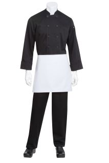 Four-Way Apron-