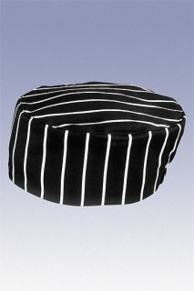 Chalk Stripe Beanie