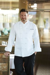 Montreaux Executive Chef Coat-CW