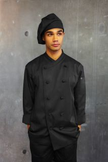 Montpellier Basic Chef Coat-CW