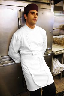 St. Maarten Chef Coat-