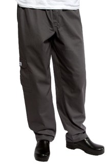 Charcoal J54 Cargo Pant-CW