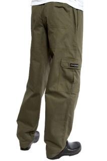 Olive J54 Cargo Pant