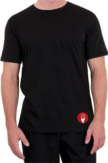 Men's Chef Works Logo Tee-