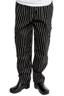 Chalk Stripe Designer Baggy-CW
